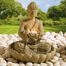 It May Not Be That Difficult To Imagine That Someone Like The Buddha  Connected To Serenity And Peace Is Also A Distinct Presence In Your Home  Garden Or On A ...