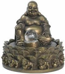 Nice Discount Buddha Fountains